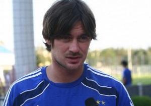 Источник: Рубин намерен выкупить контракт Милевского