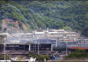 У Венесуелі випустять з тюрем 40% в язнів