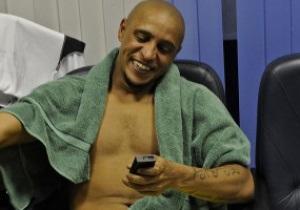 Зенит наказал болельщика, протянувшего банан Роберто Карлосу