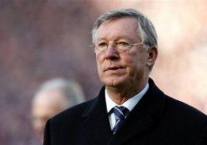 Манчестер Юнайтед приготовил план на случай отставки Фергюсона
