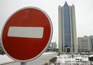 Переговоры германского E.On и Газпрома о ценах на газ находятся на грани провала - СМИ