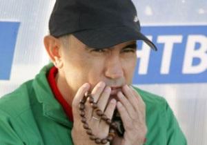 Урок для Динамо: Анжи разгромил Рубин в Казани