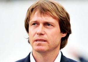 Тренер Карпат: Неудачи в чемпионате давят на нас