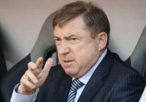 Вячеслав Грозный: В России будет другое Динамо