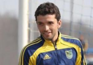 Эдмар: Сама судьба сделала меня украинцем