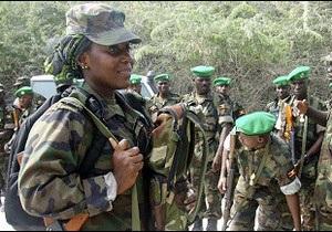 У Сомалі спалахнули бої між урядовими військами і повстанцями після доставки харчів