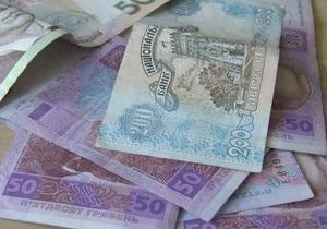 Кредит за кредитом: Нафтогаз планирует привлечь миллиард гривен у госбанка
