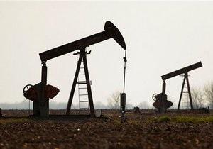 Крупнейшая нефтедобывающая компания Украины заработала за полгода почти 800 млн грн