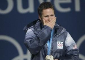 Призер Олимпиады в Ванкувере покончил с собой