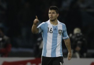 The Guardian: Сегодня Агуэро подпишет соглашение с МанСити