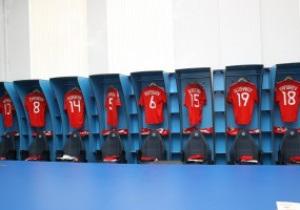 Вторая сборная России по футболу получила игроков и соперника