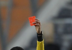 В Росcии пересмотрят дисквалификацию арбитра, позволившего себе расистские высказывания в адрес футболиста