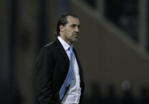 Ole: Тренер сборной Аргентины отправлен в отставку
