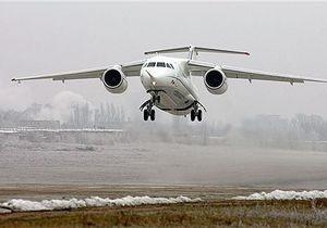 Прибыль крупнейшего украинского авиастроителя выросла в 2,6 раза