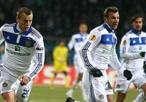 Сезон 2011/2012 станет тридцатым для Динамо в главном турнире Европы