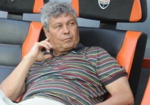 Луческу обвинил женщину-арбитра матча Динамо - Оболонь в непрофессионализме