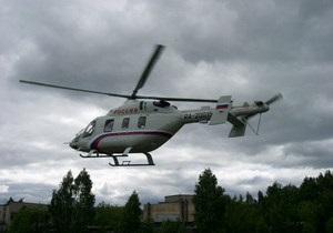 Российская компания отказалась от украинских двигателей для легких вертолетов