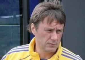 Хацкевич: У системі Платіні БАТЕ простіше потрапити в Лігу чемпіонів, ніж Динамо