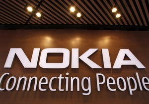 Nokia уступила Apple лидерство на рынке смартфонов