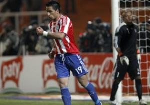 Кубок Америки: Сборная Парагвая установила рекорд, не выиграв ни одного матча в основное время