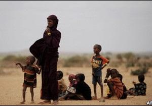 ООН: зміна клімату загрожує миру й безпеці у світі