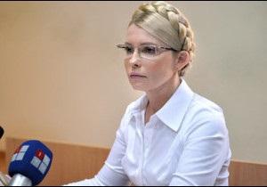 FT: ЄС не має дивитися на Україну крізь призму справи Тимошенко