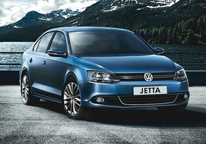 Корреспондент: Нордичний характер. Тест-драйв Volkswagen Jetta