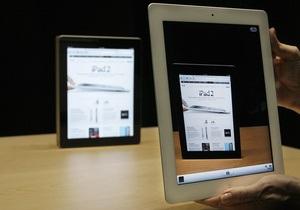 Квартальная прибыль Apple установила новый рекорд