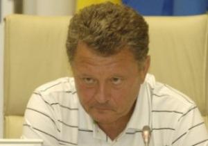 Маркевич назвал период, за который отладит игру харьковского Металлиста
