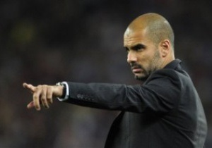 Гвардиола рассказал, кого не хватает Барселоне
