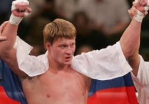 Поветкин и Чагаев официально договорились о бое