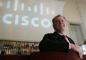 Крупнейший в мире производитель сетевого оборудования уволит 11,5 тысяч сотрудников