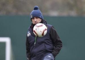 Новичок Манчестер Сити травмировал главного тренера