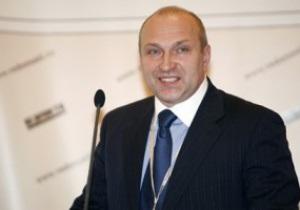 Российский футбольный чиновник высказался о совместном с Украиной турнире