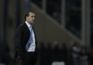 Батиста останется на посту тренера сборной Аргентины