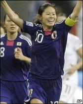 Twitter: жіночий футбол побив за популярністю бін Ладена