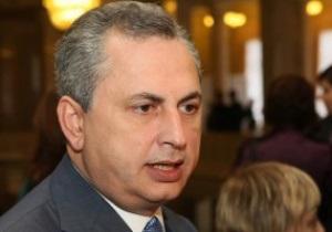 Колесніков: Ризиків щодо проведення Євро-2012 не існує
