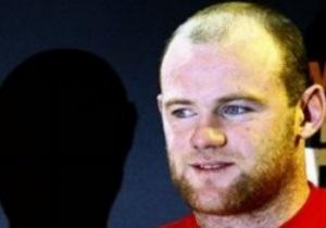 Руни назвал легендой болельщика МЮ, раздетого фанами Ливерпуля