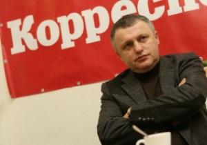 Игорь Суркис рассказал, что подкосило Алиева