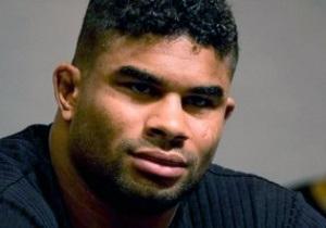 Чемпион ММА и К-1: Хочу победить Кличко и стать чемпионом мира по боксу