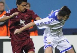 Динамо и Рубин определили даты матчей