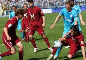 Представляем соперника Динамо: казанский Рубин