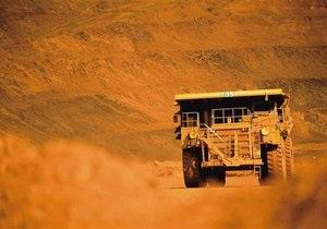 Сделка на $12 млрд: крупнейший горнодобывающий концерн мира покупает месторождения сланцевого газа в США