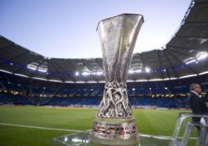 Лига Европы: Результаты второго отборочного раунда