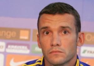 Андрей Шевченко: Игра будет очень непростая