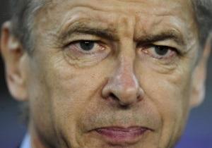 Венгер: Хави проявляет неуважение к Арсеналу