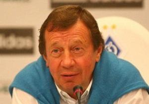 Семин: Думаю, что Кардосо и Кранчара в Динамо уже не будет