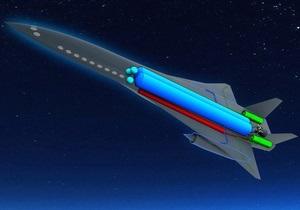 Корреспондент: Штурм времени. В Европе создали проект лайнера, который изменит облик гражданской авиации