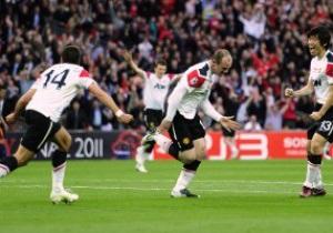 Наполи предлагает Манчестер Юнайтед миллион евро за товарищескую игру