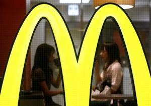 Российский суд признал МсDonald's продуктовым магазином, который платит меньше налогов, чем ресторан
